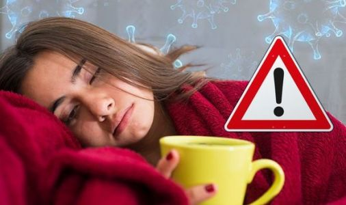 Coronavirus warning - the best way to avoid severe symptoms explained by doctor