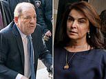 Annabella Sciorra reveals testifying against Harvey Weinstein was 'painful but necessary'