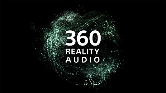 Sony's 360 Reality Audio format to launch in Autumn with 1000 tracks