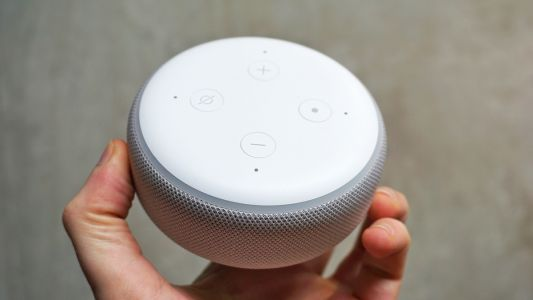 Future smart speakers could detect a heart attack and call an ambulance