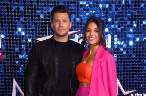 Mark Wright and Michelle Keegan forced to self-isolate after Covid-19 outbreak at football club Crawley Town