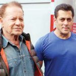 Salim Khan on celebrating Eid without Salman Khan
